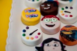 Disney's Little Einsteins Party with Such Cute Ideas via Kara's Party Ideas | KarasPartyIdeas.com #LittleEinsteins #Party #Ideas #Supplies #Idea (6)