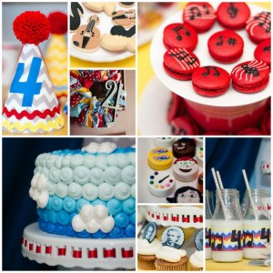 Disney's Little Einsteins Party with Such Cute Ideas via Kara's Party Ideas | KarasPartyIdeas.com #LittleEinsteins #Party #Ideas #Supplies #Idea (1)