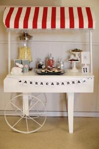 Magical Magic Party with So Many Fabulous Ideas via Kara's Party Ideas | KarasPartyIdeas.com #MagicianParty #MagicShow #PartyIdeas #Supplies (8)
