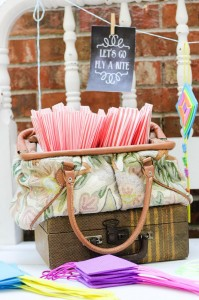 Mary Poppins Party with Lots of Really Cute Ideas via Kara's Party Ideas | KarasPartyIdeas.com #MaryPoppins #SpoonfulOfSugar #Party #Ideas #Supplies (4)