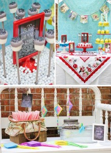 Mary Poppins Party with Lots of Really Cute Ideas via Kara's Party Ideas | KarasPartyIdeas.com #MaryPoppins #SpoonfulOfSugar #Party #Ideas #Supplies (2)