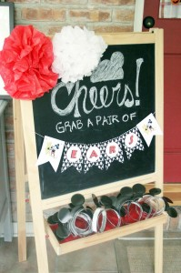 Vintage Mickey Mouse Party with Lots of Great Ideas via Kara's Party Ideas | KarasPartyIdeas.com #MickeyMouseParty #PartyIdeas #Supplies (36)