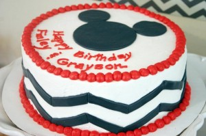 Vintage Mickey Mouse Party with Lots of Great Ideas via Kara's Party Ideas | KarasPartyIdeas.com #MickeyMouseParty #PartyIdeas #Supplies (7)
