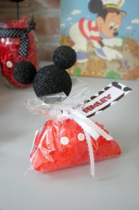 Vintage Mickey Mouse Party with Lots of Great Ideas via Kara's Party Ideas | KarasPartyIdeas.com #MickeyMouseParty #PartyIdeas #Supplies (35)