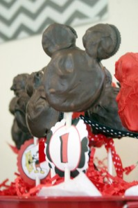 Vintage Mickey Mouse Party with Lots of Great Ideas via Kara's Party Ideas | KarasPartyIdeas.com #MickeyMouseParty #PartyIdeas #Supplies (5)