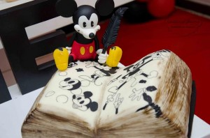 Mickey Mouse Party with So Many Really Cute Ideas via Kara's Party Ideas | KarasPartyIdeas.com #MickeyMouse #MinnieMouseParty #PartyIdeas #Supplies (9)