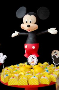 Mickey Mouse Party with So Many Really Cute Ideas via Kara's Party Ideas | KarasPartyIdeas.com #MickeyMouse #MinnieMouseParty #PartyIdeas #Supplies (3)