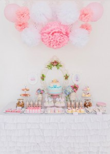 Pastel Milk and Cookies Party with So Many Really Cute Ideas via Kara's Party Ideas | KarasPartyIdeas.com #MilkAndCookiesParty #PartyIdeas #Supplies (17)