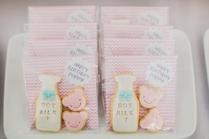 Pastel Milk and Cookies Party with So Many Really Cute Ideas via Kara's Party Ideas | KarasPartyIdeas.com #MilkAndCookiesParty #PartyIdeas #Supplies (24)