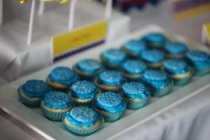 Paddington Bear Party with So Many Cute Ideas via Kara's Party Ideas | KarsPartyIdeas.com #PaddingtonBear #Party #Ideas #Supplies (11)