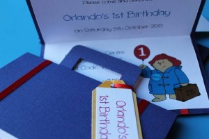 Paddington Bear Party with So Many Cute Ideas via Kara's Party Ideas | KarsPartyIdeas.com #PaddingtonBear #Party #Ideas #Supplies (8)
