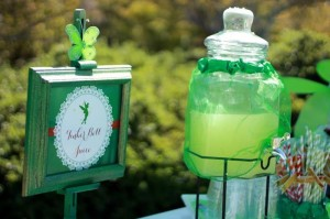 Peter Pan Party with Lots of Really Fun Ideas via Kara's Party Ideas | KarasPartyIdeas.com #TinkerbellParty #NeverlandParty #PartyIdeas #Supplies (21)
