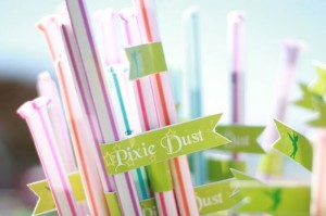 Peter Pan Party with Lots of Really Fun Ideas via Kara's Party Ideas | KarasPartyIdeas.com #TinkerbellParty #NeverlandParty #PartyIdeas #Supplies (41)