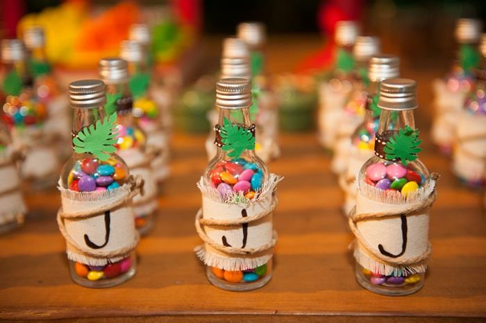 Jurassic Park Party With Such Awesome Ideas Via Karas