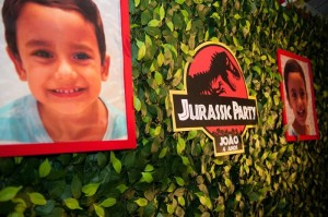 Jurassic Park Party with Such Awesome Ideas via Kara's Party Ideas | KarasPartyIdeas.com #DinosaurParty #Party #Ideas #Supplies (61)