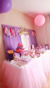 Princess Party with Such Cute Ideas via Kara's Party Ideas | KarasPartyIdeas.com #PrincessParty #Party #Ideas #Supplies (14)