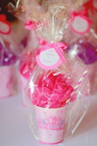 Princess Party with Such Cute Ideas via Kara's Party Ideas   KarasPartyIdeas.com #PrincessParty #Party #Ideas #Supplies (6)