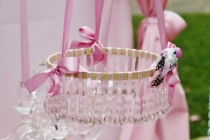 Vintage Princess Party with Lots of Really Cute Ideas via Kara's Party Ideas | KarasPartyIdeas.com #PrincessParty #Party #Ideas #Supplies (5)