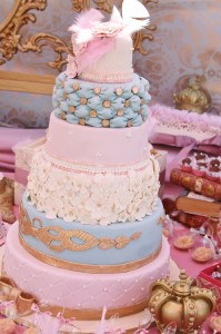 Vintage Princess Party with Lots of Really Cute Ideas via Kara's Party Ideas | KarasPartyIdeas.com #PrincessParty #Party #Ideas #Supplies (3)