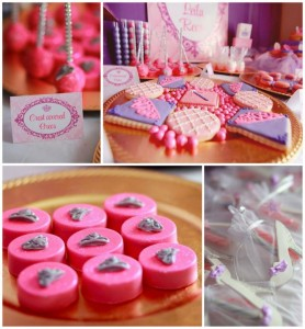 Princess Party with Such Cute Ideas via Kara's Party Ideas | KarasPartyIdeas.com #PrincessParty #Party #Ideas #Supplies (1)