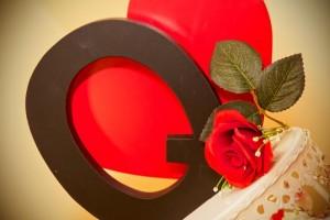 Queen of Hearts Bridal Shower with So Many Cute Ideas via Kara's Party Ideas | KarasPartyIdeas.com #QueenOfHeartsParty #PartyIdeas #Supplies (11)