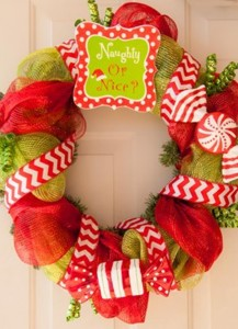 Santa's Little Helpers Christmas Party with Such Cute Ideas via Kara's Party Ideas | KarasPartyIdeas.com #ChristmasParty #HolidayParty #PartyIdeas #Supplies (20)