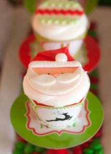 Santa's Little Helpers Christmas Party with Such Cute Ideas via Kara's Party Ideas | KarasPartyIdeas.com #ChristmasParty #HolidayParty #PartyIdeas #Supplies (13)