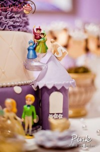 Sofia the First Princess Party with So Many Cute Ideas via Kara's Party Ideas | KarasPartyIdeas.com #DisneyPrincessParty #SofiaTheFirstParty #PrincessParty #PartyIdeas #Supplies (18)