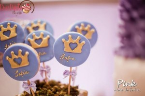 Sofia the First Princess Party with So Many Cute Ideas via Kara's Party Ideas | KarasPartyIdeas.com #DisneyPrincessParty #SofiaTheFirstParty #PrincessParty #PartyIdeas #Supplies (9)