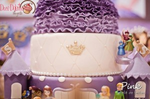 Sofia the First Princess Party with So Many Cute Ideas via Kara's Party Ideas | KarasPartyIdeas.com #DisneyPrincessParty #SofiaTheFirstParty #PrincessParty #PartyIdeas #Supplies (111)