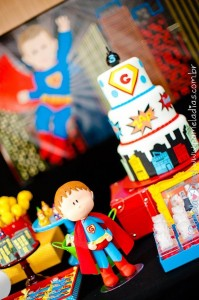 Superhero Party with So Many Great Ideas via Kara's Party Ideas | KarasPartyIdeas.com #SuperheroParty #Part #Ideas #Supplies (12)