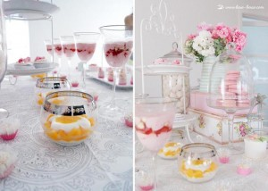 Sweet Baby Shower with SUCH CUTE IDEAS via Kara's Party Ideas | KarasPartyIdeas.com #GardenBabyShower #Party #Ideas #Supplies (10)