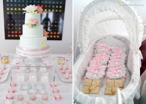 Sweet Baby Shower with SUCH CUTE IDEAS via Kara's Party Ideas | KarasPartyIdeas.com #GardenBabyShower #Party #Ideas #Supplies (8)