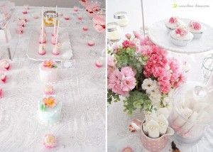 Sweet Baby Shower with SUCH CUTE IDEAS via Kara's Party Ideas | KarasPartyIdeas.com #GardenBabyShower #Party #Ideas #Supplies (6)
