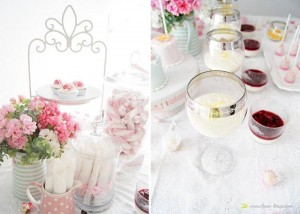 Sweet Baby Shower with SUCH CUTE IDEAS via Kara's Party Ideas | KarasPartyIdeas.com #GardenBabyShower #Party #Ideas #Supplies (2)