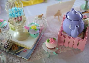 Princess Tea Party with SUCH CUTE Ideas via Kara's Party Ideas KarasPartyIdeas.com #GardenParty #TeaParty #GirlyParty #PartyIdeas #Supplies (37)