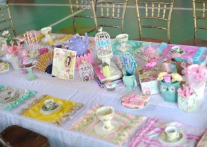 Princess Tea Party with SUCH CUTE Ideas via Kara's Party Ideas KarasPartyIdeas.com #GardenParty #TeaParty #GirlyParty #PartyIdeas #Supplies (21)