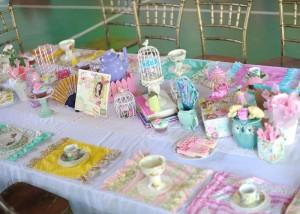 Princess Tea Party with SUCH CUTE Ideas via Kara's Party Ideas KarasPartyIdeas.com #GardenParty #TeaParty #GirlyParty #PartyIdeas #Supplies (21)