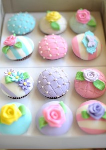 Princess Tea Party with SUCH CUTE Ideas via Kara's Party Ideas KarasPartyIdeas.com #GardenParty #TeaParty #GirlyParty #PartyIdeas #Supplies (9)