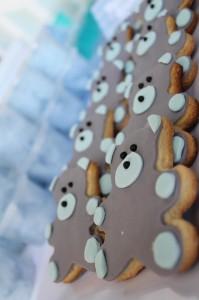 Teddy Bear Tea Party with So Many Really Cute Ideas via Kara's Party Ideas | KarasPartyIdeas.com #TeddyBearBabyShower #TeddyBearParty #PartyIdeas #Supplies (4)