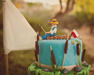 Adventures of Tom Sawyer 1st Birthday Party with Lots of Really Cute Ideas via Kara's Party Ideas | KarasPartyIdeas.com #TomSawyerParty #TomAndHuck #HuckFinnParty #PartyIdeas #Supplies (10)