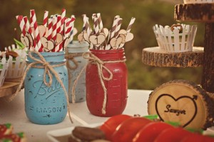 Adventures of Tom Sawyer 1st Birthday Party with Lots of Really Cute Ideas via Kara's Party Ideas | KarasPartyIdeas.com #TomSawyerParty #TomAndHuck #HuckFinnParty #PartyIdeas #Supplies (7)