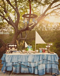 Adventures of Tom Sawyer 1st Birthday Party with Lots of Really Cute Ideas via Kara's Party Ideas | KarasPartyIdeas.com #TomSawyerParty #TomAndHuck #HuckFinnParty #PartyIdeas #Supplies (2)