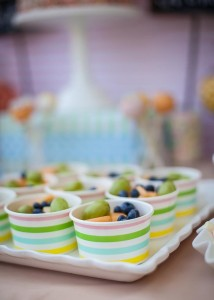 Colorful Tutti Fruitty Party with Lots of REALLY CUTE IDEAS via Kara's Party Ideas | KarasPartyIdeas.com #TuittiFruittyParty #TweenParty #PartyIdeas #Supplies (17)