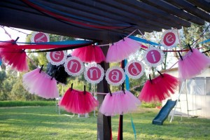 Tutu and Stache Bash with Really Cute Ideas via Kara's Party Ideas | KarasPartyIdeas.com #StacheBash #MustacheParty #BalletParty #TutuParty #PartyIdeas #Supplies (21)