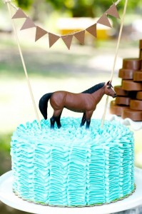 Vintage Cowboy and Cowgirl Party with Lots of REALLY CUTE IDEAS via Kara's Party Ideas KarasPartyIdeas.com #WesternParty #CowboyParty #CowgirlParty #PartyIdeas #Supplies (36)