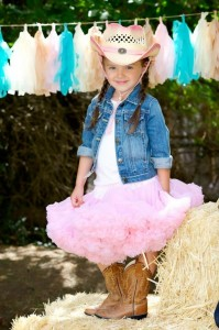 Vintage Cowboy and Cowgirl Party with Lots of REALLY CUTE IDEAS via Kara's Party Ideas KarasPartyIdeas.com #WesternParty #CowboyParty #CowgirlParty #PartyIdeas #Supplies (3)