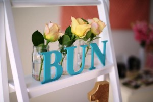 Some Bunny is One Party Full of Really Cute Ideas via Kara's Party Ideas KarasPartyIdeas.com #BunnyRabbitParty #1stBirthdayParty #PartyIdeas #Supplies (13)