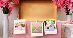 Some Bunny is One Party Full of Really Cute Ideas via Kara's Party Ideas KarasPartyIdeas.com #BunnyRabbitParty #1stBirthdayParty #PartyIdeas #Supplies (9)