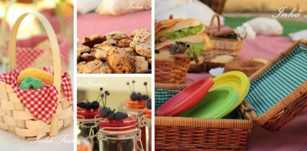 Picnic Party with Lots of Really Cute Ideas via Kara's Party Ideas | KarasPartyIdeas.com #PicnicPartyIdeas #SummerPicnic #PartyIdeas #Supplies (2)